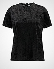 Warehouse Tshirts med print black