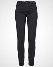 Lee SCARLETT CROPPED Jeans Skinny Fit black rinse