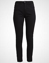 Opus EBBY Slim fit jeans black