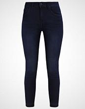 Lee SCARLETT RAW EDGE Jeans Skinny Fit super dark
