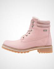 Tamaris Vinterstøvler light pink