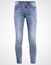LOIS Jeans CORDOBA Jeans Skinny Fit mol stone