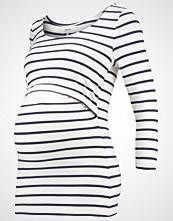 Zalando Essentials Maternity Topper langermet navy/white