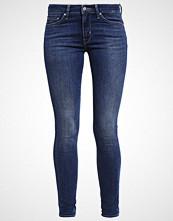 Levis® 711 SKINNY Slim fit jeans long way blues