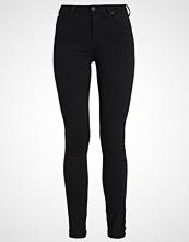 Lee SCARLETT HIGH  Jeans Skinny Fit black rinse