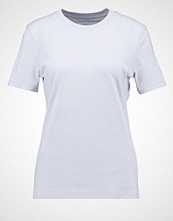 Selected Femme SFMY PERFECT Tshirts xenon blue