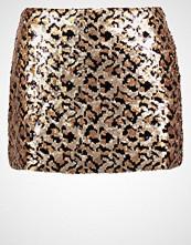 Glamorous Miniskjørt leopard