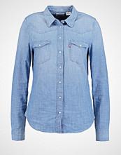 Levi's Skjorte grunge blue