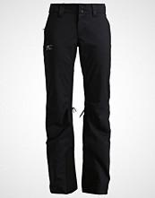 Zimtstern PiZ Vanntette bukser black