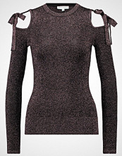 Warehouse Jumper brown metallic