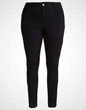 Zizzi AMY Slim fit jeans black