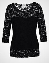 Rosemunde Bluser black