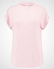 Rosemunde Tshirts med print vintage powder