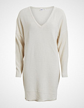 Object OBJNADINE Strikket kjole egret