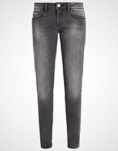 Mavi SERENA Slim fit jeans mid grey glam