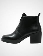 Vagabond TILDA Ankelboots med høye hæler black