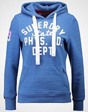 Superdry Hoodie sky blue marl