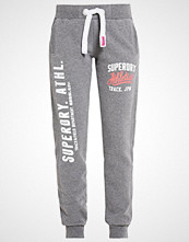 Superdry TRACK & FIELD Treningsbukser empire grey marl
