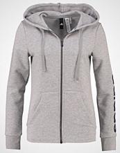 Adidas Performance Treningsjakke medium grey heather