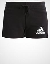 Adidas Performance Sports shorts black/white