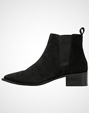 Office AGAVE Ankelboots black