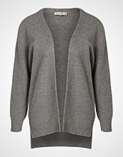 Selected Femme Cardigan light grey melange