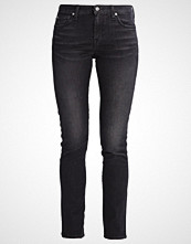 7 For All Mankind PYPER Slim fit jeans black