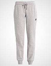 Adidas Performance Treningsbukser medium grey heather/black