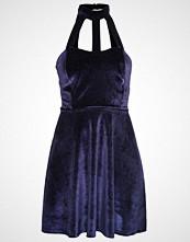 Miss Selfridge Petite Sommerkjole blue