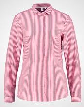 Seidensticker Skjorte rot/weiß