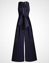 Closet Jumpsuit black/blue