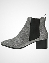 Missguided Ankelboots pewter