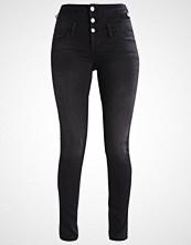 Liu Jo Jeans BOTTOM UP RAMPY Slim fit jeans black