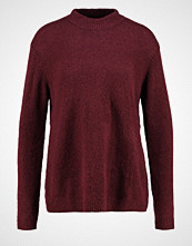 Kaffe MAJKA  Jumper deep wine
