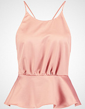 Missguided Topper rose