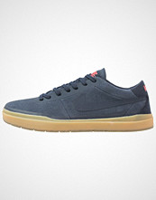 Nike Sb BRUIN HYPERFEEL Joggesko obsidian/light brown/max orange