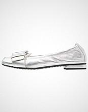 Kennel + Schmenger MALU Ballerina light silver/silver metallic