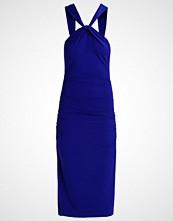 Baukjen MONICA Jerseykjole violet blue