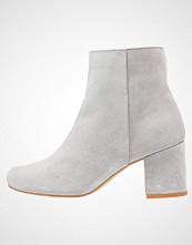 mint&berry Ankelboots grey