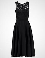 Swing Sommerkjole schwarz