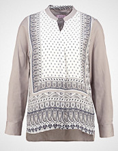 Emily van den Bergh Skjorte taube