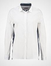 Emily van den Bergh Skjorte white/navy
