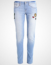 Mavi SERENA Slim fit jeans lightblue denim