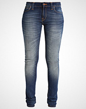 Nudie Jeans LIN Jeans Skinny Fit navy mist