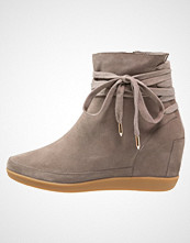 Shoe The Bear EMMY START Ankelboots taupe