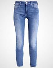 Wrangler Slim fit jeans authenticblue