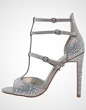 Carvela GAYE Sandaler med høye hæler silver