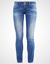 LTB MOLLY Slim fit jeans mois wash