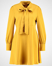 Sister Jane BRICK ROAD Kjole yellow