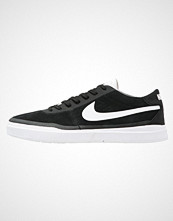 Nike Sb BRUIN HYPERFEEL Joggesko black/dark grey/white/max orange